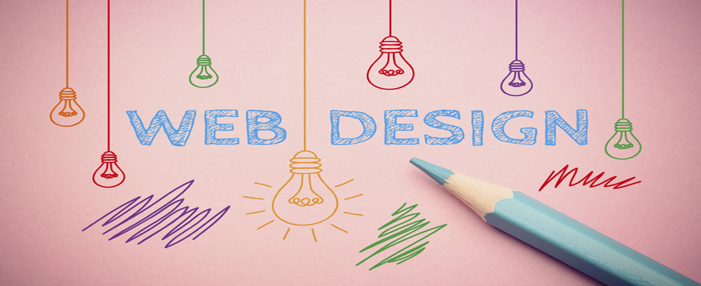 Website designing requires great calibre